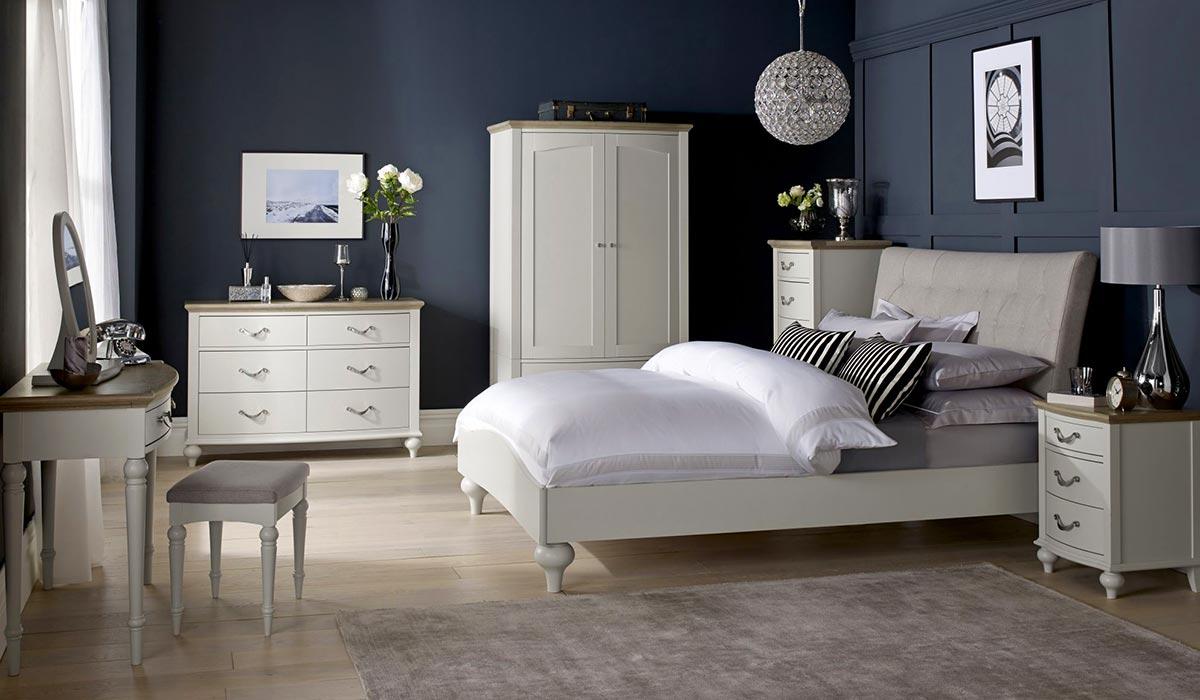 Bộ nội thất phòng ngủ Montreux Bentley Furniture