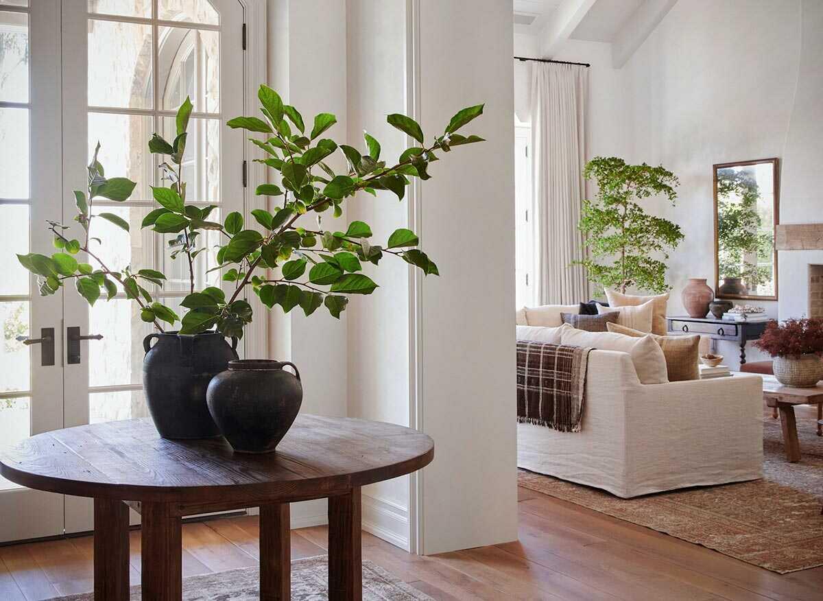 Nét độc đáo của phong cách Tây Ban Nha trong thiết kế nội thất