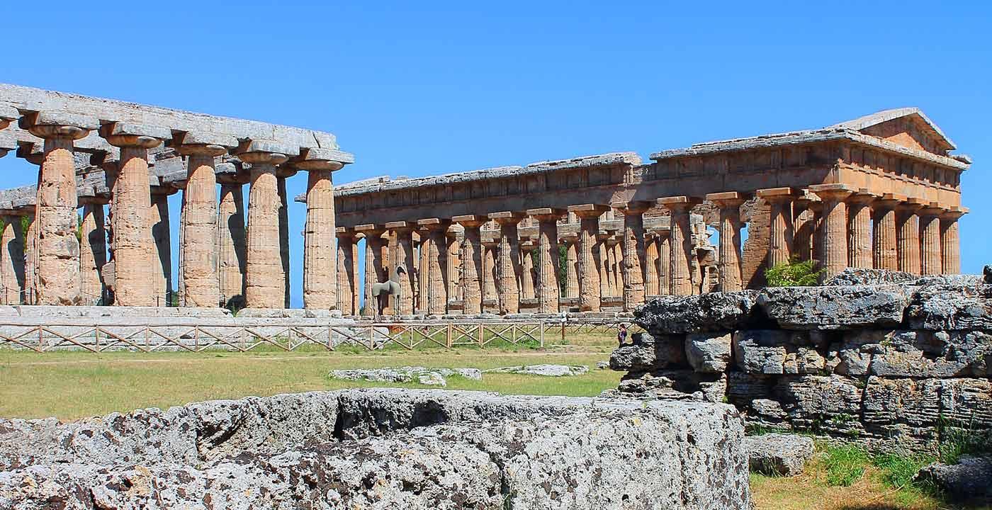 Phong cách Hy Lạp thời kỳ Cổ đại